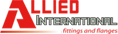Allied International logo