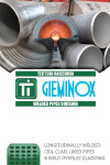Gieminox Tectubi Raccordi brochure - English edition, February 2017