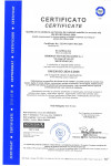 ISO 3834-2:2006 certification by TÜV SUD